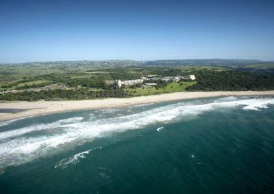 Wild Coast Sun beach