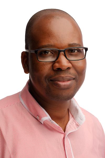 Joel Mzwandile Gumede