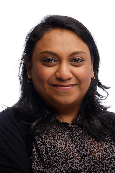 Radhi Vandayar