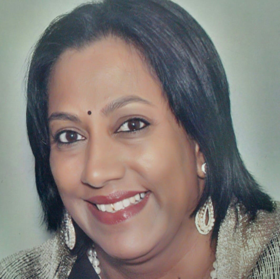 Mrs. Thiloshni Govender